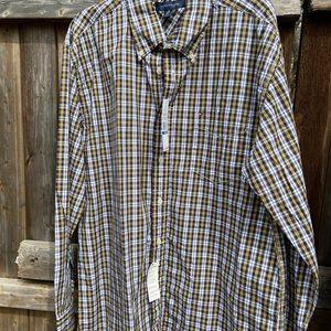 🆕Tommy Hilfiger button down shirt